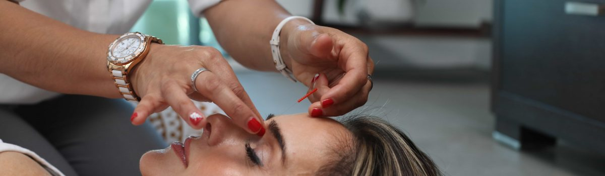 Dry Needling Vs. Acupuncture: What's The Difference?