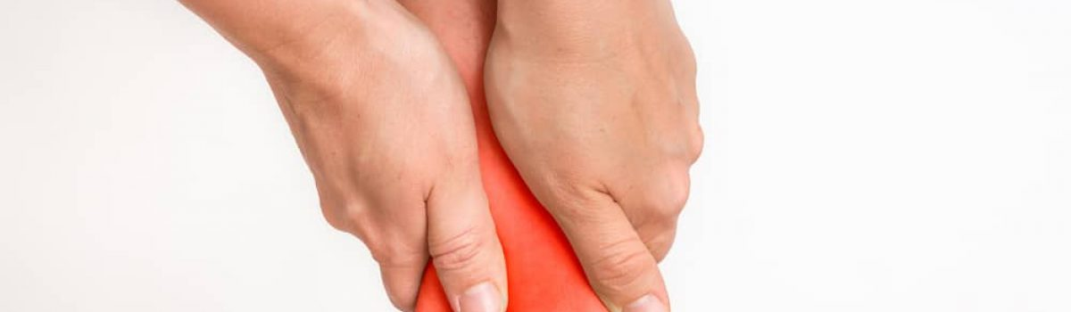 Ankle Sprains and how to treat this condition from home