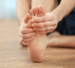 Plantar Fasciitis: Prevention and Treatment