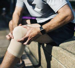 "Spotlight: ""Jumper's Knee"" in Basketball Players"