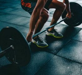 Can I go to the gym with a herniated disc?