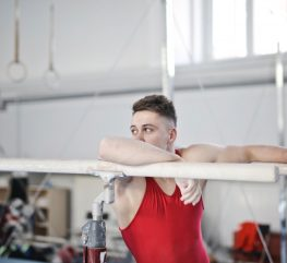 Preventing Injury in Gymnasts