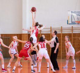 Basketball Season: Injuries and Treatment