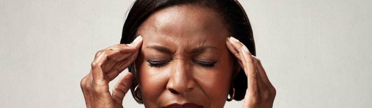Headaches. A great way to ruin a day…