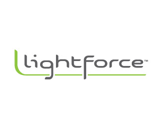 Light Force Logo