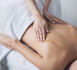 Deep Soft Tissue Massage