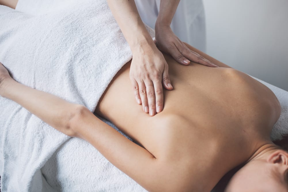 massage therapy for sports injuries
