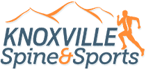 knoxville spine and sports logo