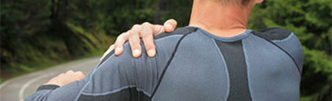 Thawing out the frozen shoulder: Why Sports Chiropractic and Physical Therapy is LITERALLY Your Best Option