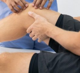 Iliotibial (IT) Band Pain Causes & Treatment