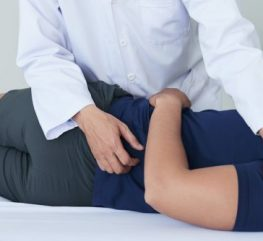 Upper & Mid Back Pain Treatment in Knoxville