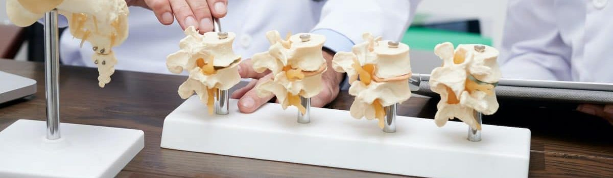 Everything You Need To Know About Degenerative Disc Disease